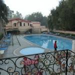 Foto de Ashok Country Resort