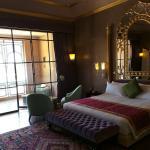 Foto de Blue Diamond Sahara Palace Marrakech