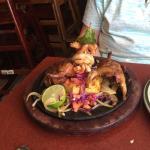 San Lorenzo Mexican Restaurant 2