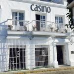 Fachada Casino 51