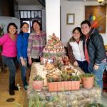 La Estancia de la Abuela -Cusco