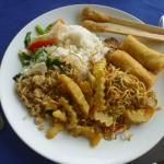 Photo de Bali 4wd Tour