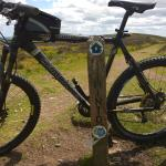 long mynd mtb trails