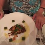 Aubergine49 Restaurant Photo