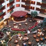 Photo de Embassy Suites by Hilton Lincoln