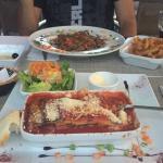 Foto de Villa Pizza