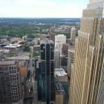 Windows on Minnesota