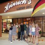 Foto de Heinrich's German Grill
