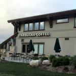 Starbucks, Park City, Utah