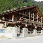 Chalet Hôtel & Spa La Grange à Germaine