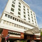 Welcome to Silom City Hotel