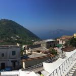 Mountain, sea and Capri island views, this place is perfect for relaxing