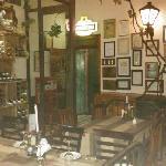 Photo de Restaurante Parreirinha