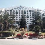 Photo de Marhaba Palace Hotel