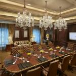 Chairman's Board Room