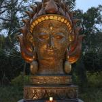 Devi - The Great Goddess