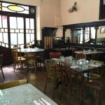 Bar Seco Taverna km0
