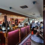 Φωτογραφία: Cove Restaurant