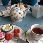Photo of The Ditsy Teacup