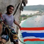 Krabi Rock Climbing- Day Adventures