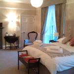 The Nelson suite