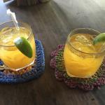 Rum Cocktails :-)
