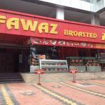Fawaz Broasted