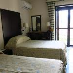 Foto de Hotel Forum Pompei