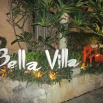 Very good hotel Bella Villa Prima