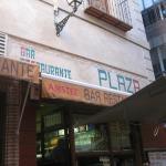 Foto de Bar-Restaurante Plaza