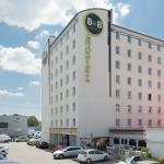 B&B Hotel Lyon Venissieux