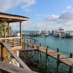 Foto de Staniel Cay Yacht Club