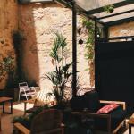 Palo Alto Cafe-teria Foto