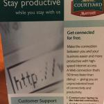 Foto de Courtyard by Marriott Richmond Airport