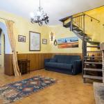 salotto Casa Marianna