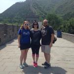 Beijing Private One-day Tour Guide AnnieLi Foto