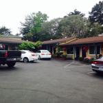 Foto de Monterey Surf Inn