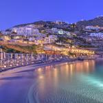 Photo de Santa Marina - A Luxury Collection Resort