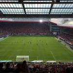 1. FC Kaiserslautern gegen FC Ingolstadt 04 (34. Spieltag 2014/15)