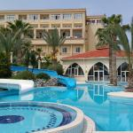 Oscar Resort Hotel Aqua Park