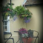 Foto de St Crispin Inn