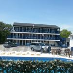 The Pool and Motel
