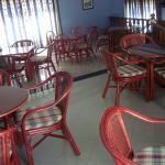 Salón social