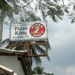 Pizza King Express Co Ltd