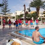 Hotel Abou Sofiane Photo