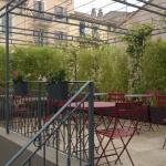 Photo de Hôtel Pruly