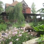 Foto de The Cumberland Manor B & B