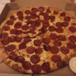 Pizza to go!