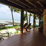 Balcony - Xanadu Island Resort Photo