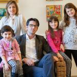 La famiglia Antonioli vi aspetta...